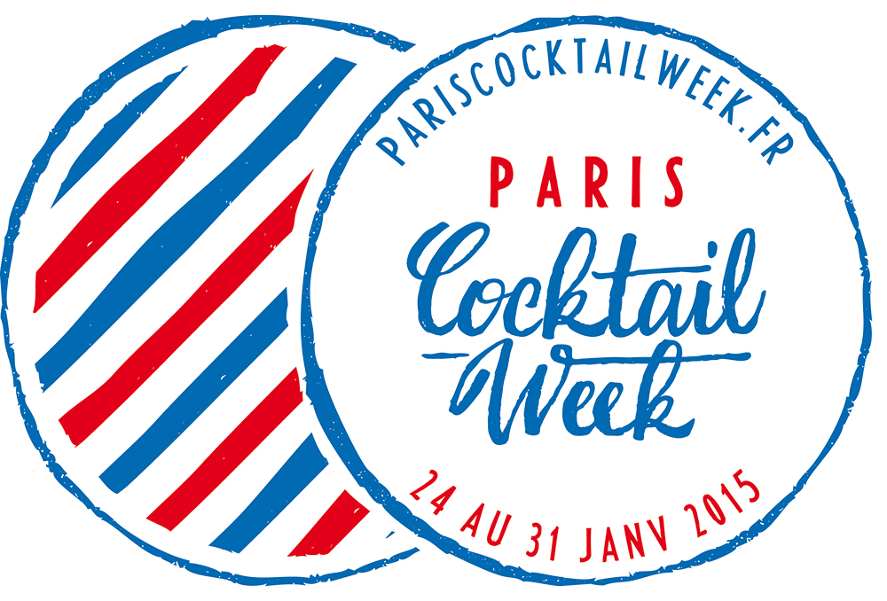 Paris Cocktail Week - du 24 au 31 janvier 2015