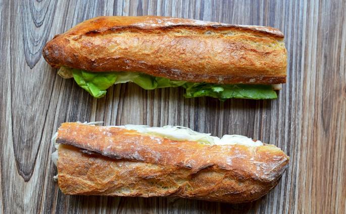 Sandwichs CheZaline