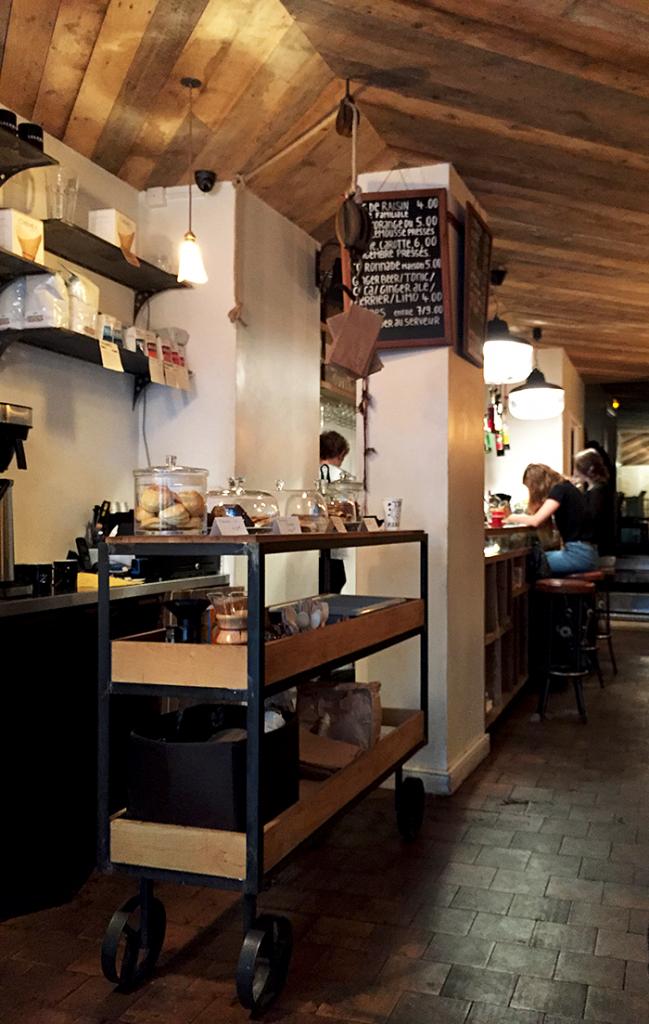 Lockwood - 73 rue d'Aboukir 75002 Paris  © Tendance Food