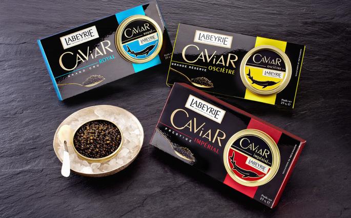 Caviar Labeyrie