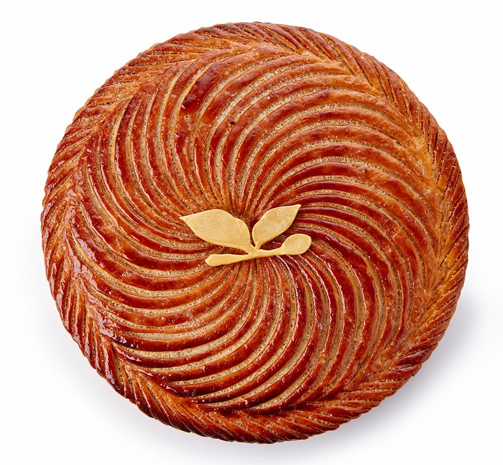 Galette des Fées 2015  - Les Fées Pâtissières