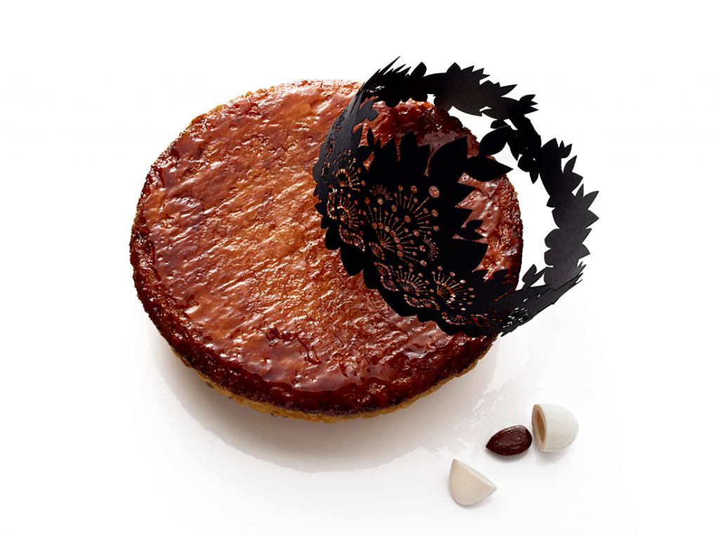 Galette polonaise 2015 - Des Gâteaux et du pain