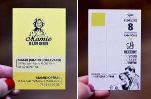 Mamie Burger   ©TendanceFood.com