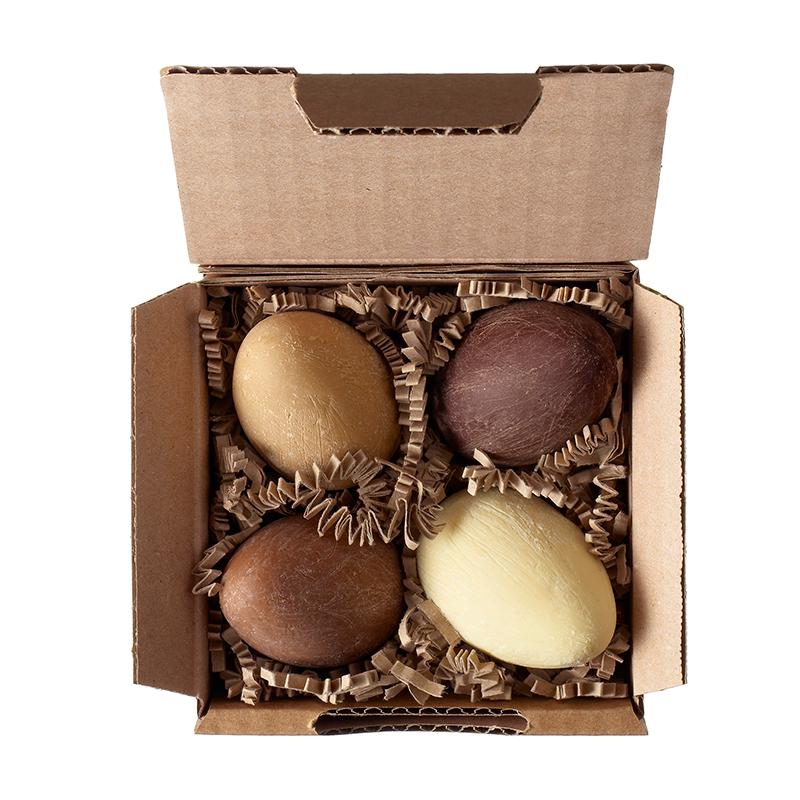 L'Eclair de Génie - Eggs Box  Pâques 2015