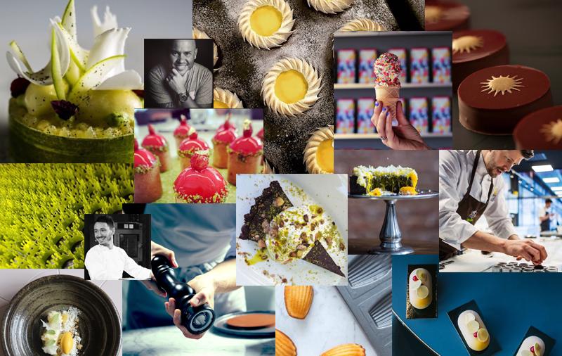 10 chefs pâtissiers à suivre sur Instagram ©Instagram