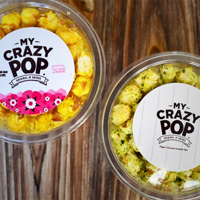 My Crazy Pop ©TendanceFood.com