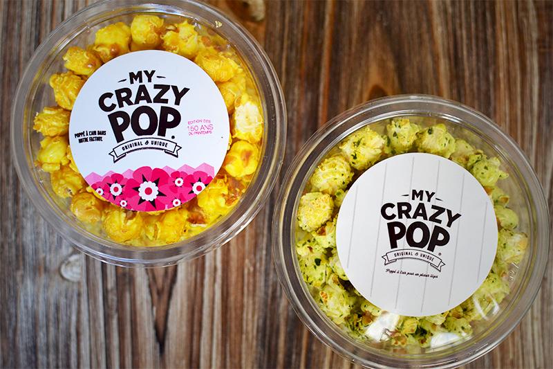 My Crazy Pop ©TendanceFood.com