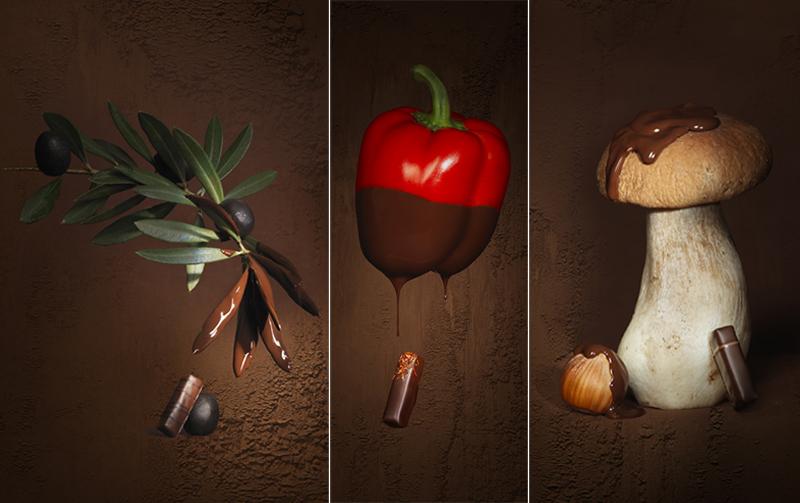 Esprit Salé - La Maison du Chocolat © Caroline Faccioli