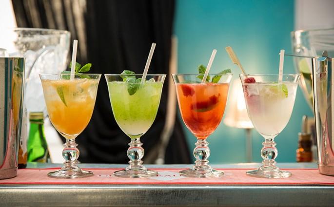 Cocktails Cointreau Fizz Privé ©Pascal Montary