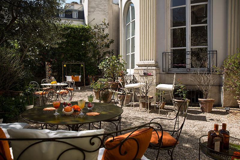 Soirée éphémère Cointreau Fizz Privé ©Pascal Montary