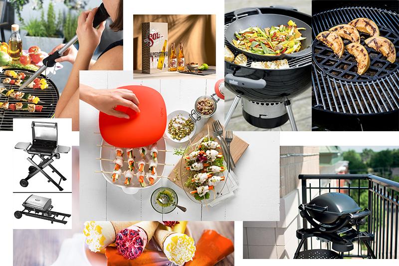 15 idées shopping pour un barbecue réussi