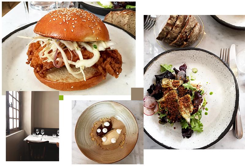Restaurant Ellsworth Paris ©TendanceFood.com