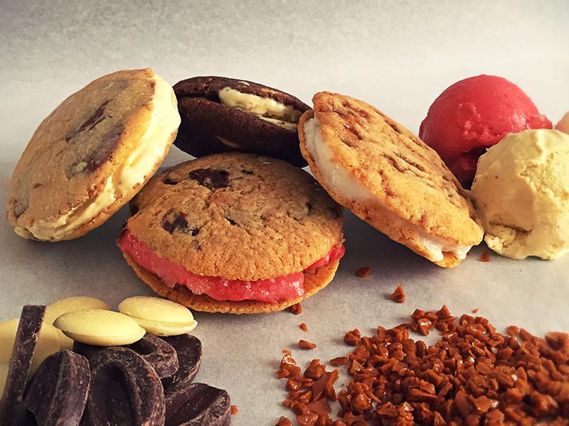 Cookies Glacés ©La Fabrique-Cookies
