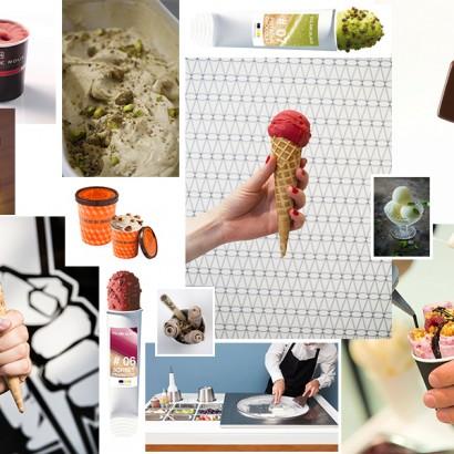 12 nouvelles glaces pour savourer l'été - TendanceFood.com