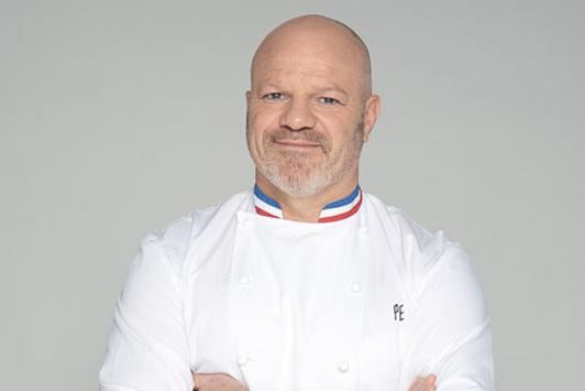 Chef Philippe Etchebest © Cyril-bernard.fr