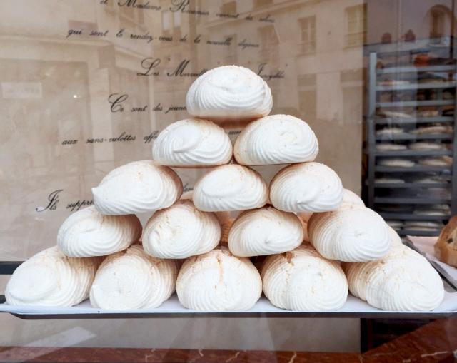 Aux Merveilleux de Fred - Paris 7ème arrondissement ©TendanceFood.com