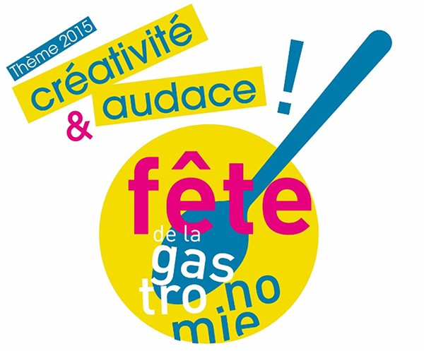 Fête de la Gastronomie 2015