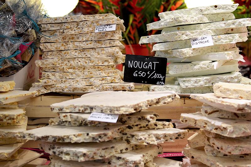 Nougat - - Salon du Chocolat 2015 ©TendanceFood.com