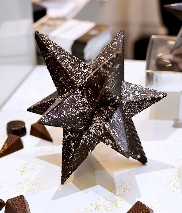 Michel Cluizel Salon du Chocolat 2015 ©TendanceFood.com