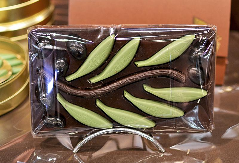 L'Espérantine - - Salon du Chocolat 2015 ©TendanceFood.com