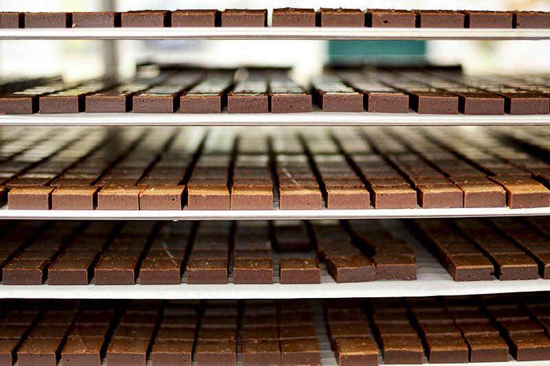 La Maison du Chocolat © Tendance Food