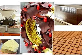 Secrets de fabrication : au cœur de La Maison du Chocolat