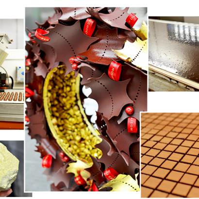 La Maison du Chocolat ©TendanceFood.com