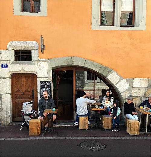 Café Bunna - Annecy ©TendanceFood