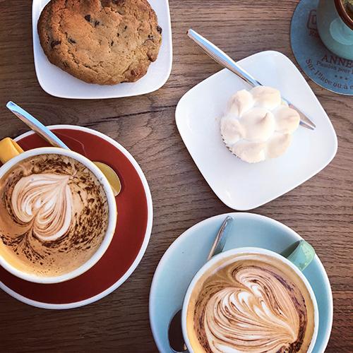 Café Bunna - Annecy ©TendanceFood.com
