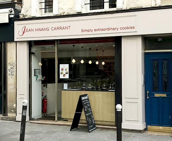 Boutique Jean Hwang Carrant ©TendanceFood